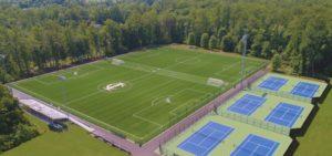 Indian Creek Upper School, Crownsville, Maryland