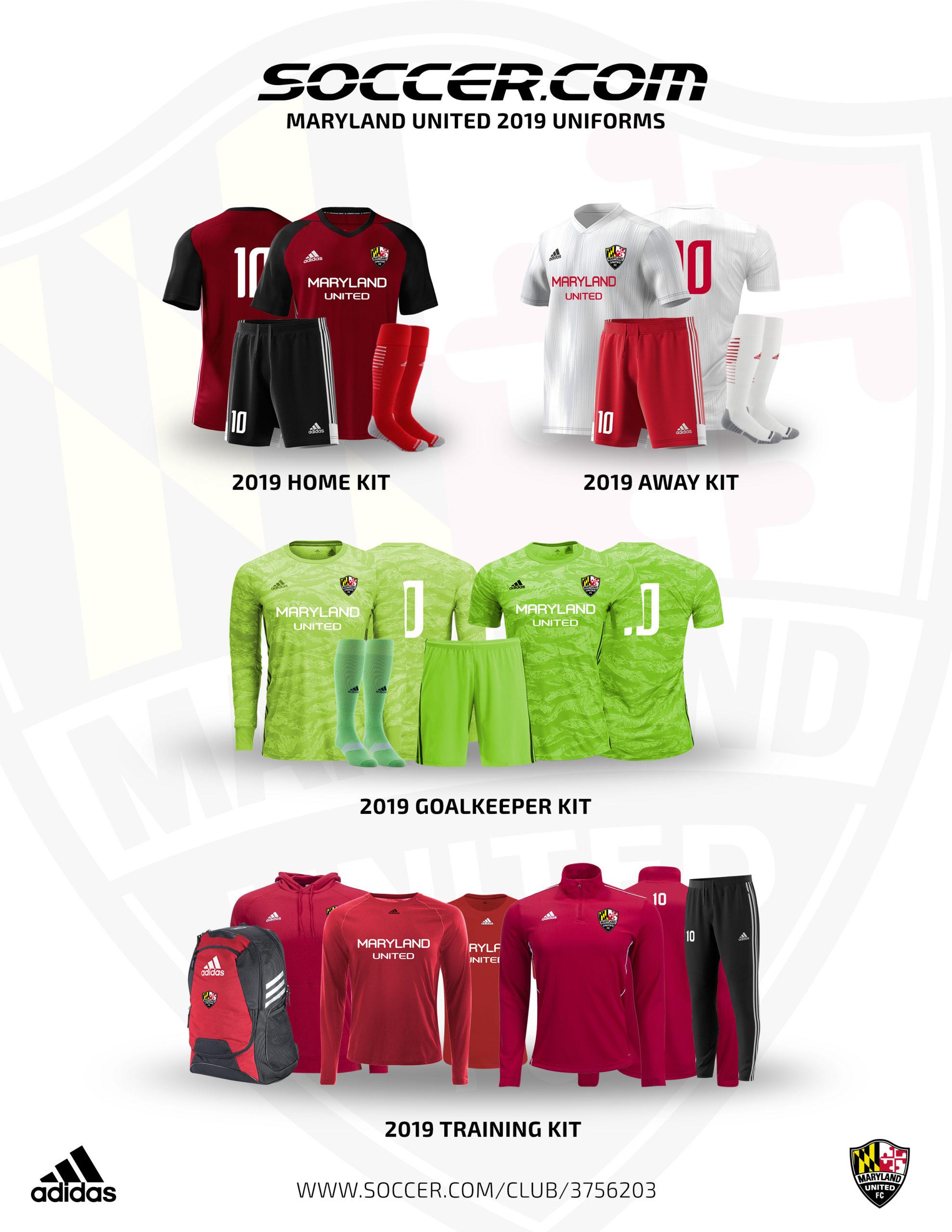 Uniform 19-20