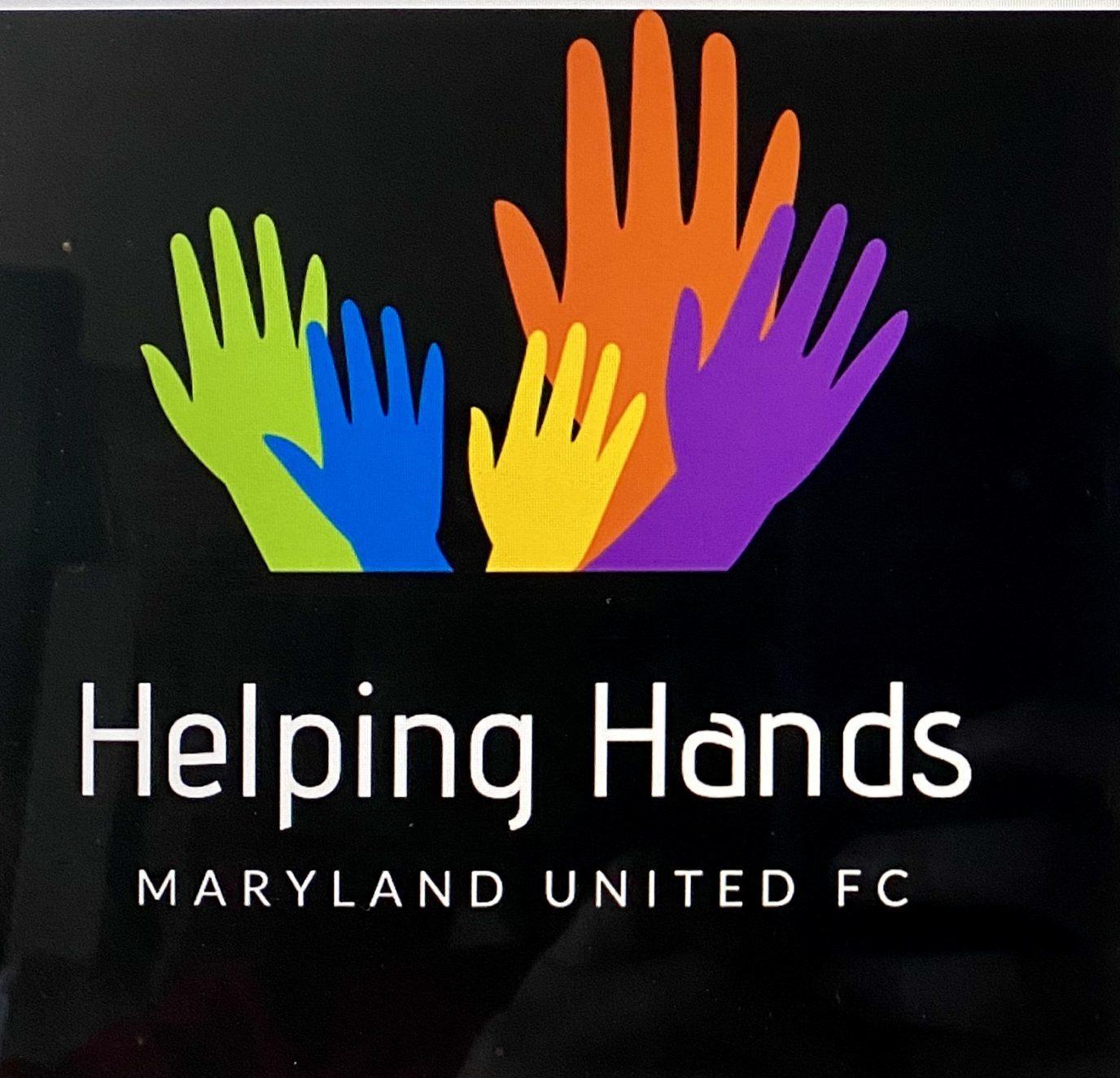 HelpingHandsCOVID19