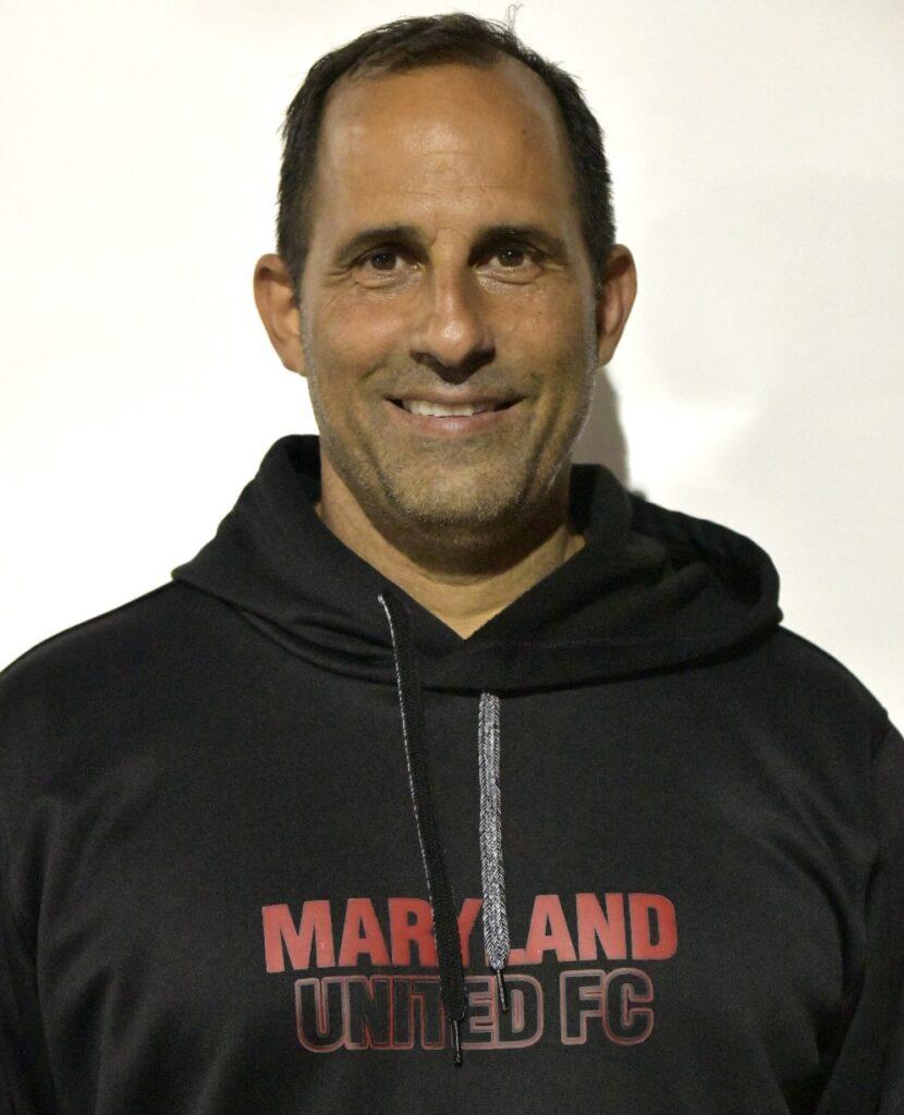 Joe Mallia