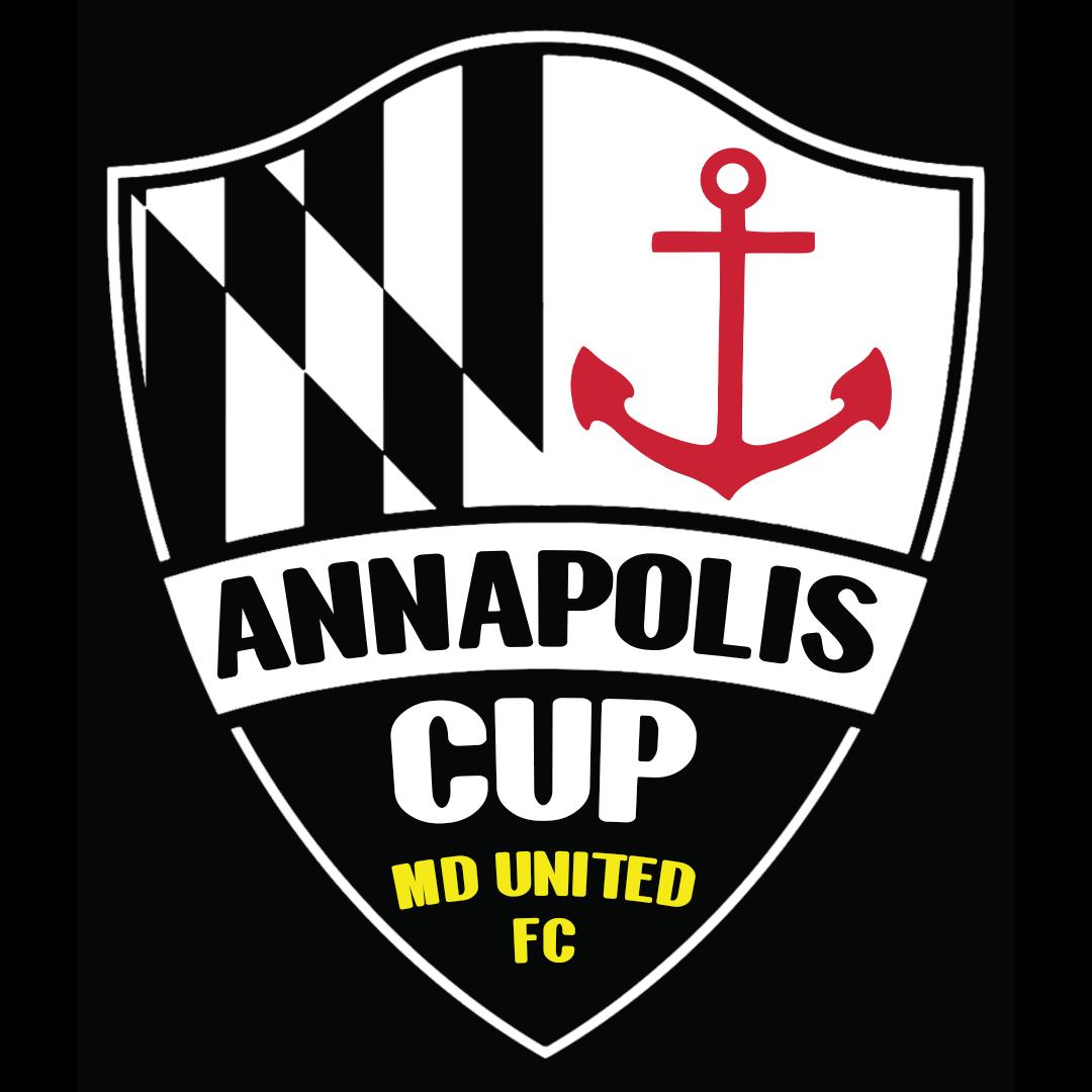 MD Annapolis Cup logo color